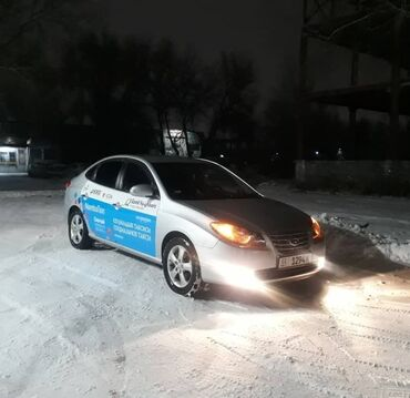 Аренда для такси - Кыргызстан: Сдаю в аренду: Легковое авто | Hyundai