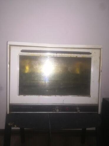 Духовки - Кыргызстан: Продаётся электро печка, в рабочем состоянии, производство Россия