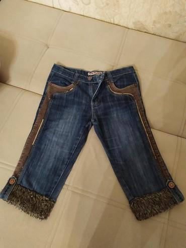 брюки джинсы комбинезоны в Азербайджан: Джинс,бриджики(всё на фото)Чтобы посмотреть другие мои