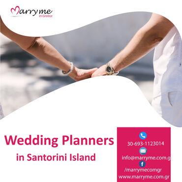 Αυτόματη υπηρεσία - Ελλαδα: We are leading Wedding Planners in Santorini Island. we at Marryme in