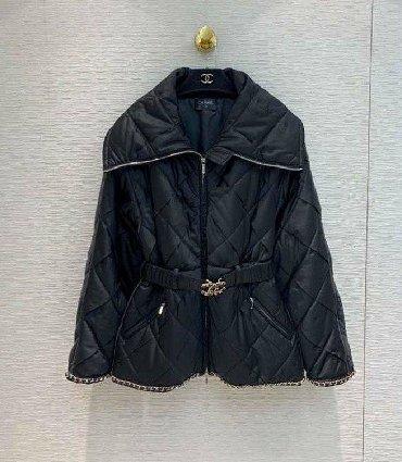 женские куртки трансформер в Азербайджан: Женская куртка шикарная модель! Под заказ! Размеры уточняйте. Быстрая