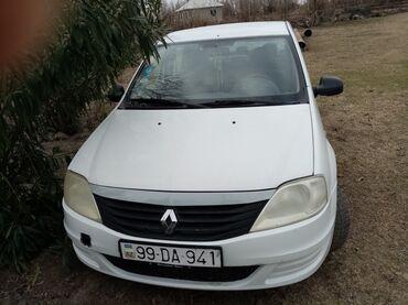 renault logan 2019 - Azərbaycan: Renault Logan 1.6 l. 2012 | 11000 km