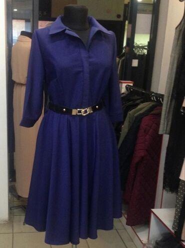 Платье ниже себестоимости, после закрытия бутика, производство