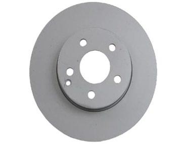 diski-w211 в Азербайджан: Əyləc diski  MERCEDES-BENZ: E-CLASS 02 -, E-CLASS T-Model 03-, MB W211