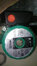 насос для отопления в Кыргызстан: Насос циркуляционный насос отопления цена 4500сомзаводской новый
