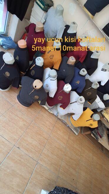 Yay ucun koftalar ucuz qiymete gence seheri dubay bazari elaqe