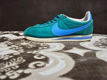 reebok classic leather в Кыргызстан: Nike Classic Cortez  В хорошем состоянии, Original