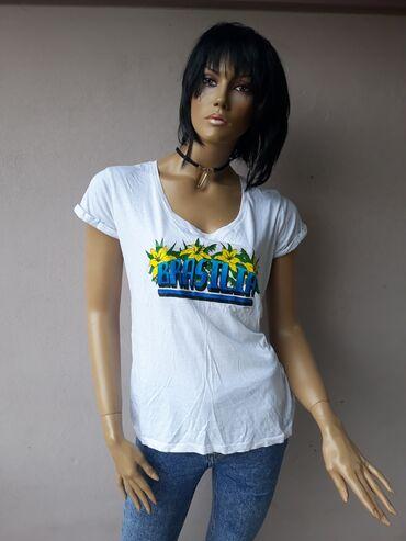 Ženska odeća | Prokuplje: Chicoree majica kao nova bez ikakvih ostecenja Veličina LPogledajte i