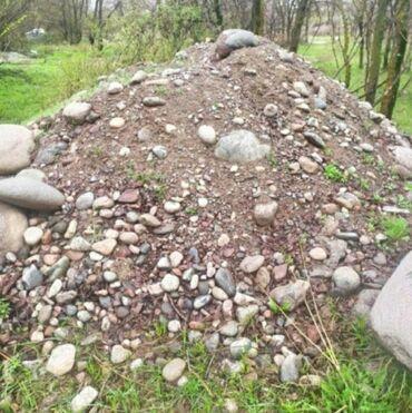 заливка фундамента цена бишкек в Кыргызстан: Бесплатно (Бекер) шагыл, строительный мусор для засыпку фундамента. Ша