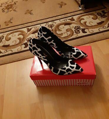 Новый Туфли женские 38 размер из Турции