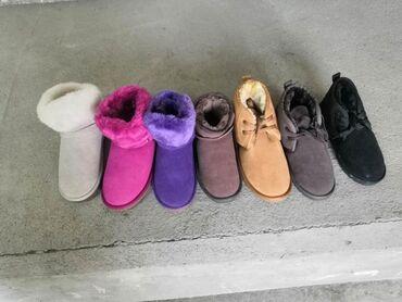 Кроссовки и спортивная обувь - Баткен: Оптом кожные ботинки качество 100% гарантия 300сом 1200штук