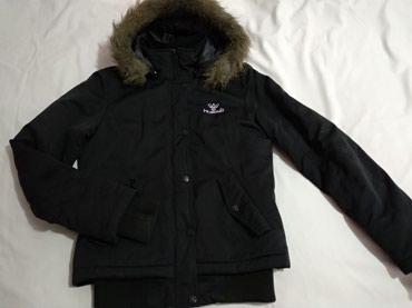 Женская куртка, привозной размер S(44-46), в Бишкек