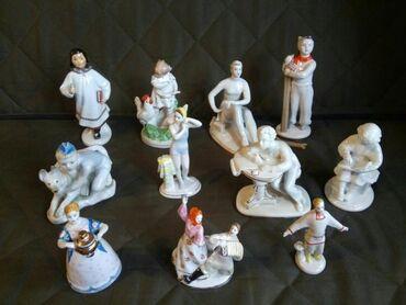 Куплю статуэтки СССР