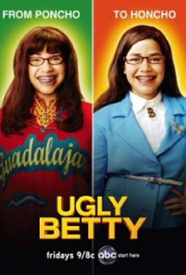 Ugly Betty. Serija sa prevodom. --Kontakt