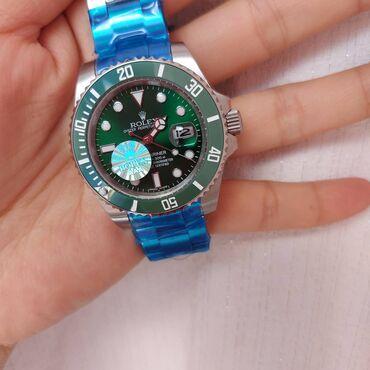 Практика вождения на механике - Кыргызстан: Черные Мужские Наручные часы Rolex