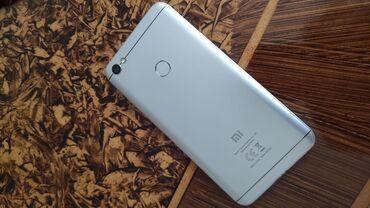 Xiaomi | 32 GB | Boz | Qırıq, Çatlar, cızıqlar, Düyməli