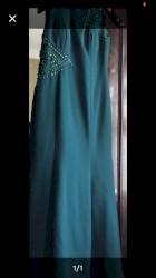 yaşıl kişi köynəkləri - Azərbaycan: Dress Ziyafət 9Fashion Woman XL