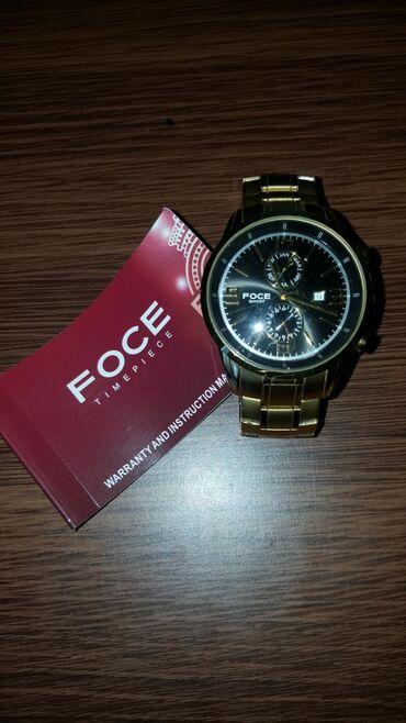 Продаю рабочие часы фирмы FOCE