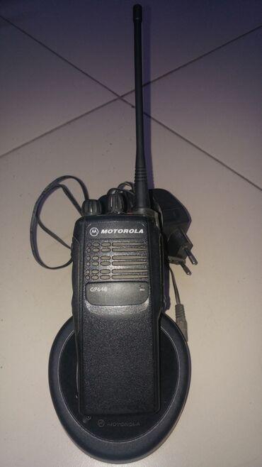 motorola droid razr в Кыргызстан: Транкинговая радиостанция GP680