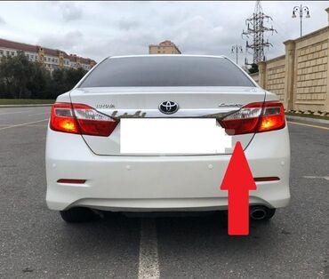"""рулевая рейка камри в Азербайджан: """"Toyota Camry 4"""" sağ baqaj üstü stop işığıToyota Camry 4 stop işığı"""