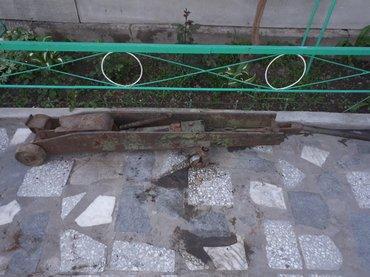 Домкрат долго стоял не пользовались. в Бишкек