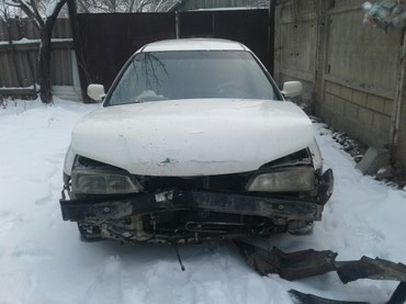 Honda Accord 1997 в Покровка