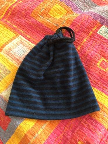 Флисовая шапочка 4-6 лет в Бишкек