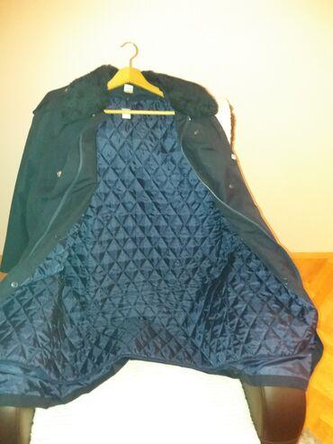Zimska jakna sa uloskom Novo br.52 54