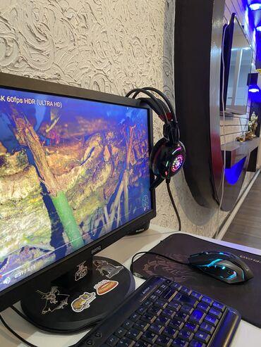 материнские платы 3 в Кыргызстан: Продается игровой компьютер:системный блок:- процессор: intel core-i7