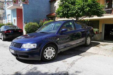 Volkswagen Passat 1.6 l. 1998 | 91644 km