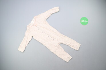 6126 объявлений | ДЕТСКИЙ МИР: Дитячий чоловічок з принтом H&M, вік 9-12 міс., зріст 80 см.   Дов