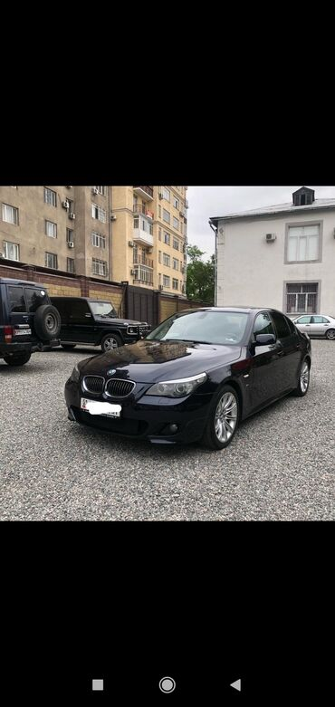 BMW 530 3 л. 2009