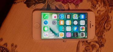 Новый iPhone 5 16 ГБ Белый