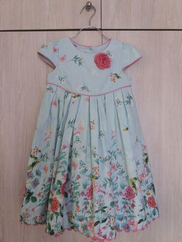Ρομαντικο φορεμα monsoon 2-3 ετων