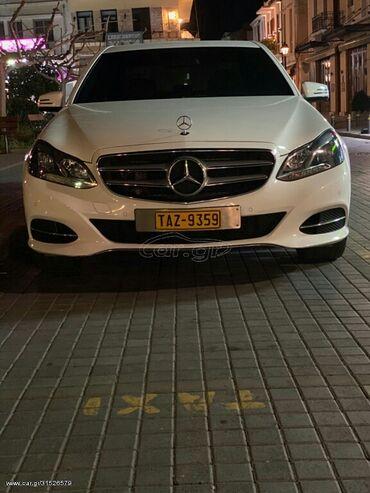Mercedes-Benz E 200 2.2 l. 2015 | 290000 km