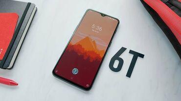 OnePlus 6t 6/128 Гб . Б/у отличное состояние Операционная