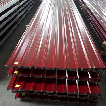 Bakı şəhərində Guzdak-Steel MMC zavodu size muasir Finlandiya istehsali olan