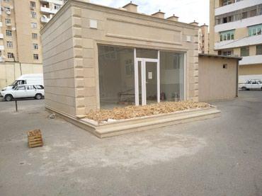 Bakı şəhərində Hovsanda temilri 35 kv.m obyekt satilir 56000  azn