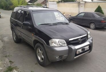 Автомобили в Бишкек: Mazda Tribute 3 л. 2001 | 200000 км