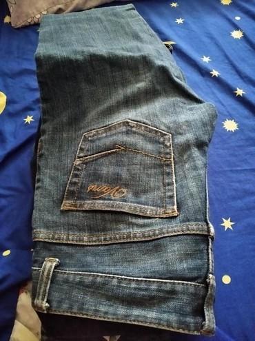 женские джинсы 26 размер в Кыргызстан: Джинсы 25 26 размер по 100 с