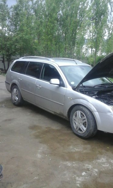 Ford Mondeo ST 2003 в Ош