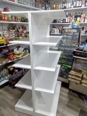 Продаю  витрина двухсторонная   в Бишкек