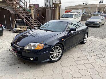 кот саванна купить в Кыргызстан: Hyundai Tiburon 2 л. 2003 | 123456 км