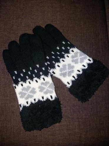 Ostalo | Zajecar: Tople postavljene rukavice