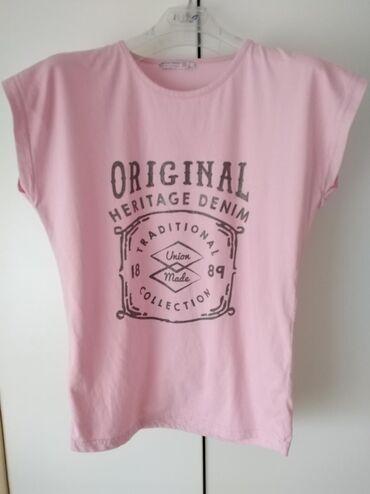 Ženska majica Veličina S Cena 220 din