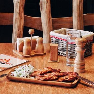 Xırdalan şəhərində Bakıda şəhərin mərkəzində yeni açılacaq ailəvi restorana