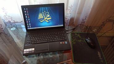 Компьютеры, ноутбуки и планшеты в Каинды: LENOVO ноутбук состояние отличное покупали за 30. Срочно придлогайте