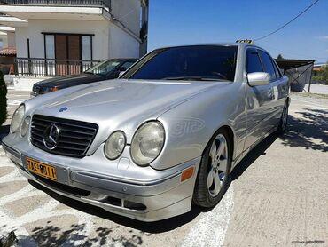 Mercedes-Benz E 250 2.5 l. 1998 | 700000 km
