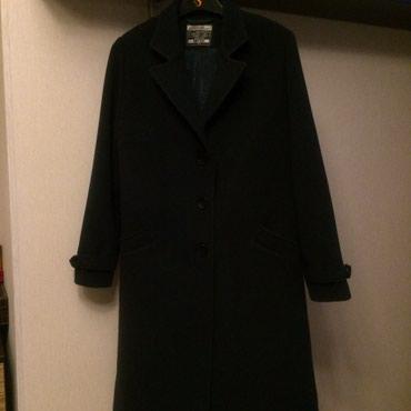 Пальто кашемировое. Новое. Инд. пошив. в Ат-Баши