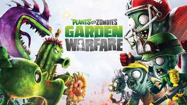 Plants vs zombies - garden warfare. Igrica za pc.Ne za playstation. - Nis